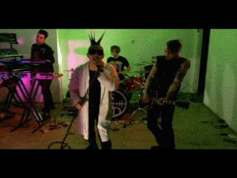 Left Spine Down - RESET (Music Video in HD)