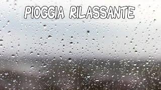 Pioggia e tuoni guarigione suoni ambientali per dormire profonda meditazione rilassamento Spa screenshot 4