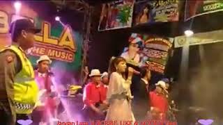 Jihan Audy AKU CINTA KAMU BANGET Koplo LIVE Terbaru bersama OM ROSABELLA