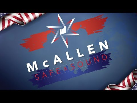 McAllen State of the City 2018