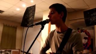 Павел воля - Мама мы все стареем (cover Тоха и Лекс 24.10.15) live Stoptime