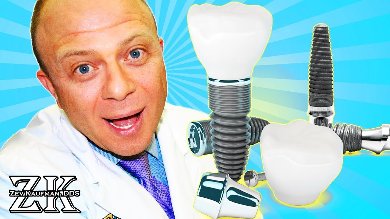 Educational Videos | Dentist in New York, NY