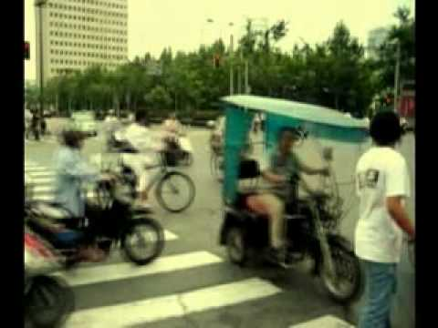 "New X-Patriate (Alan Lipman): ""Future Remembers"". In Bangkok"