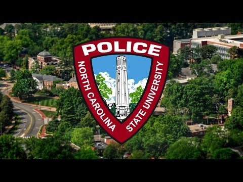 An Introduction to the NC State University Police Department