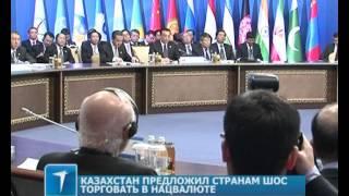видео Путин: Россия и Китай намерены увеличить взаиморасчеты в нацвалютах (Видео)