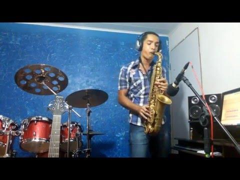 Ressuscita-me Sax alto  (Saxofone cover)