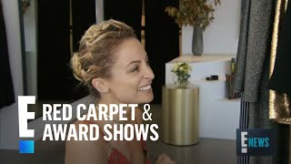 Does Nicole Richie Let Daughter Harlow Raid Her Closet? | E! Live from the Red Carpet