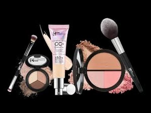 QVC IT Cosmetics TSV ~ Your Way to Radiant Skin 5 Piece Set