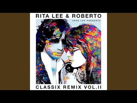 Rita Lee & The Reflex - Nem Luxo Nem Lixo mp3 baixar