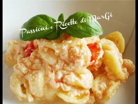 Don pasta ricette