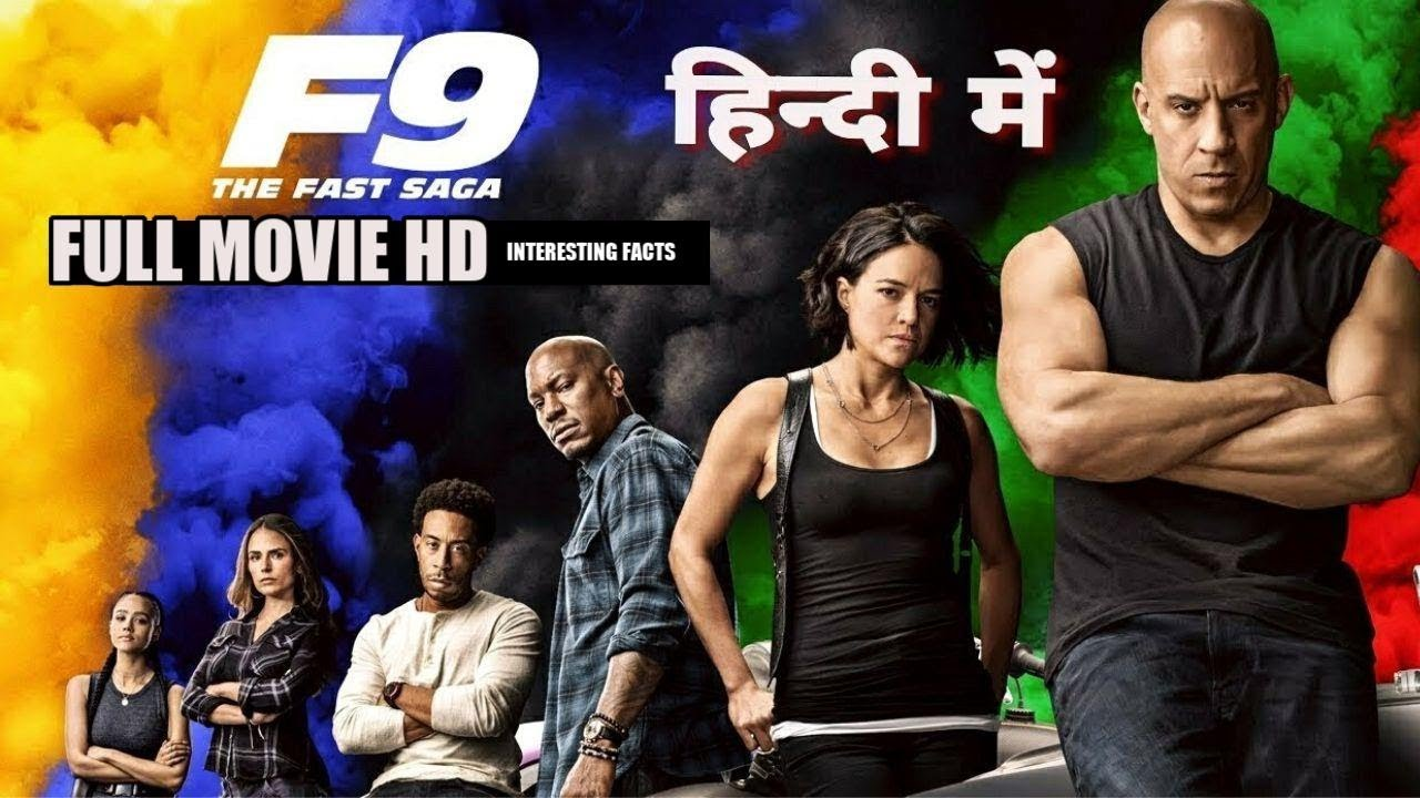 """Download FAST AND FURIOUS 9 FULL MOVIE facts 