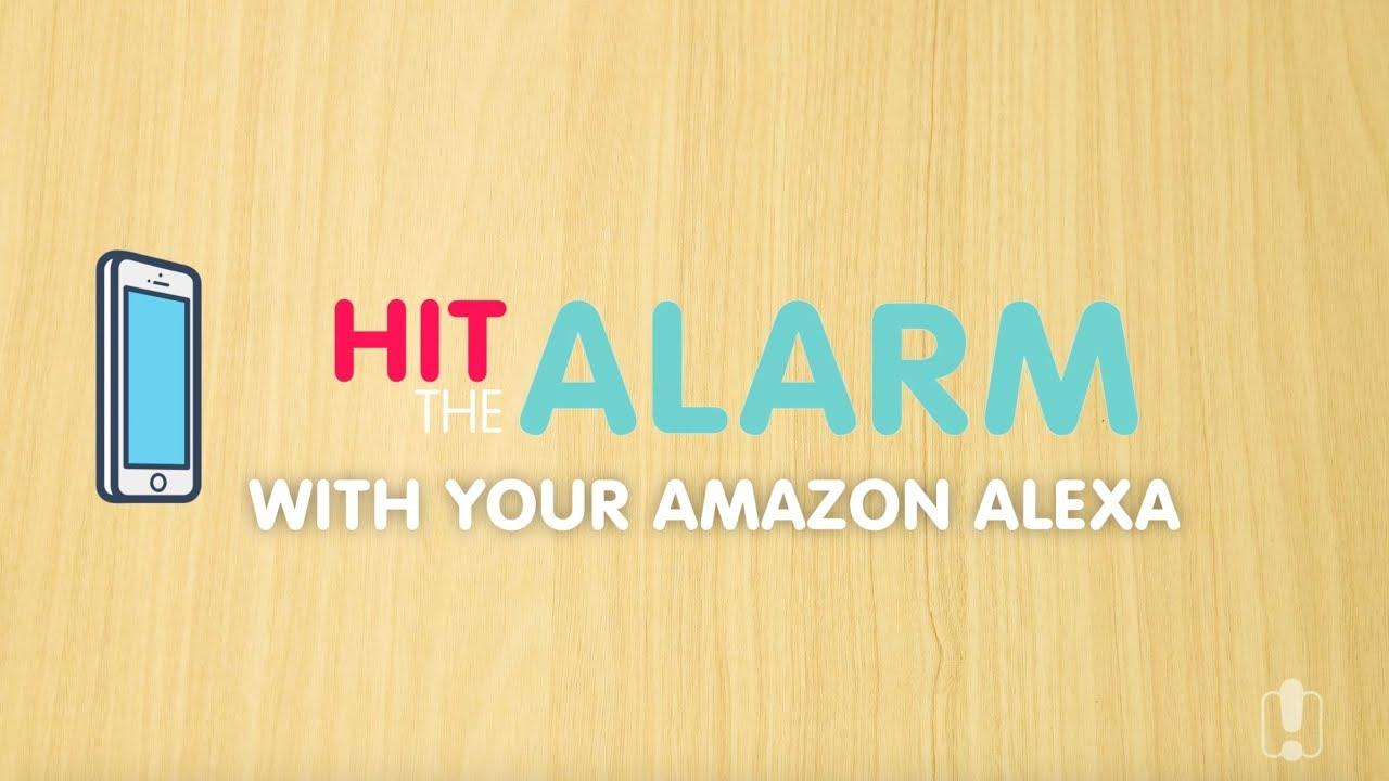 How To Set A Radio Alarm With Amazon Alexa