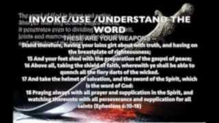 War Against Leviathan + Prayer : Python, Spiritual Marine Spirits | See Description on