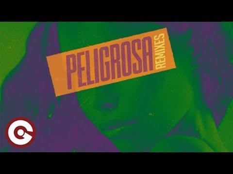 KRONIC & KRUNK!, MARTINA LA PELIGROSA & JENN MOREL FEAT DAMAGED GOODS - Peligrosa (MAGH Remix)