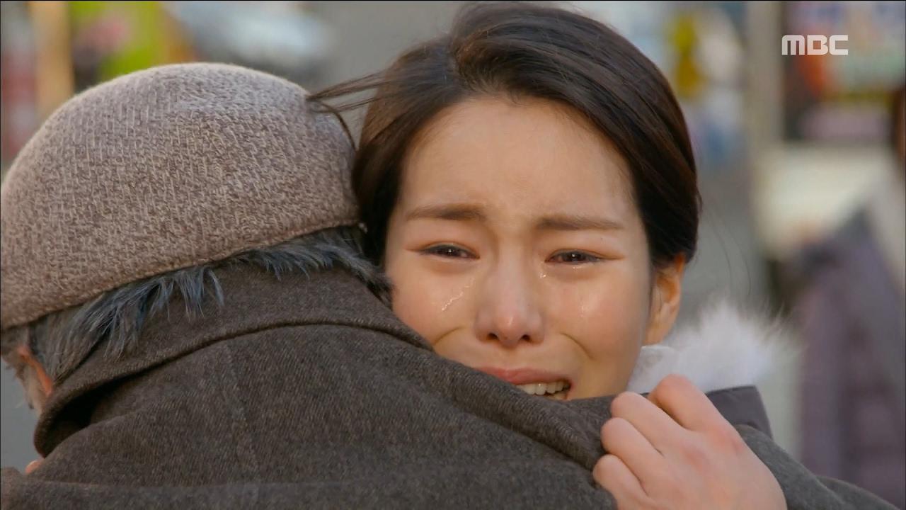 Download [Windy Mi-poong] 불어라 미풍아 50회 - Hee-bong reunited ji-yeon & Il Hwa 20170218