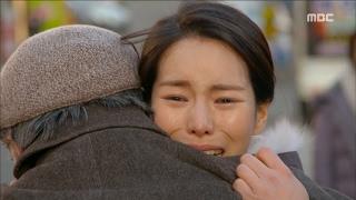 Hee-bong reunited ji-yeon & Il Hwa 20170218