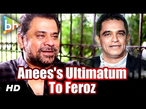 """""""Mujhe Agar Sahi Paise Milte Hai, Toh I Am Always Open"""": Anees Bazmee"""