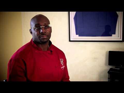 TRA Interviews Chef RLI Part II