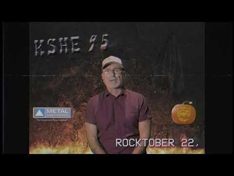 ROCKTOBER 22, 2020 - Rush