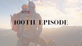 Revive Ministries:100th Episode Cover Music tribute ~ Sober by Demi Lovato