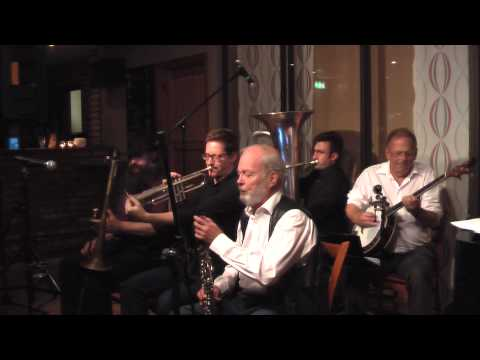 Tiger Rag - Maritime Stompers featuring Mike Owen and Erik Spiermann