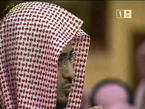 مقطع مؤثر عن تقوى الله في الخلوة - للشيخ صالح المغامسي