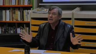 Выступление Вячеслава Рыбакова часть1