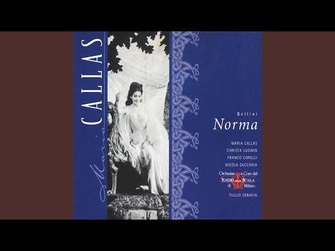 Norma (1997 Remastered Version) , Act I, Scene 1: Norma viene (Coro)