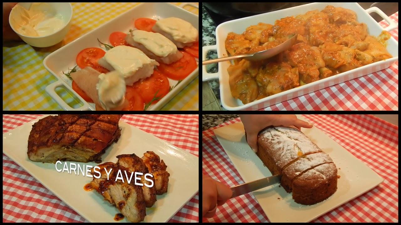 Recetas tradicionales de cocina youtube - Youtube videos de cocina ...