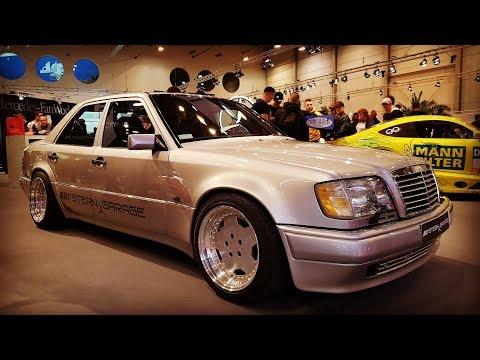 Волчок от Gena W140! Братьям фанатам W124 посвящается. Mercedes Fans.