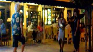 Cala bona hotel entertainment
