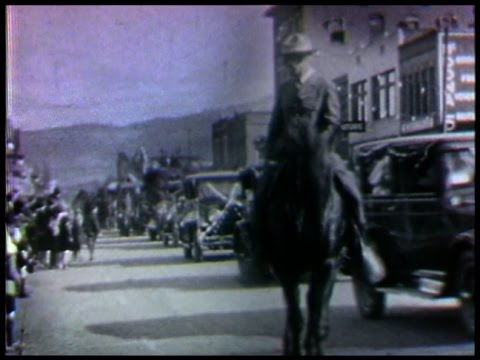 The COPCO Films - Early Southern Oregon History