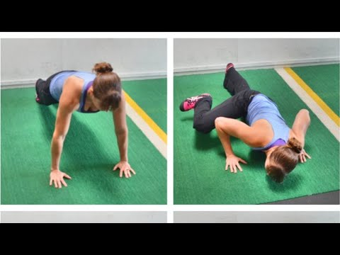 31 Push Up Variations The best Push Up Exercises