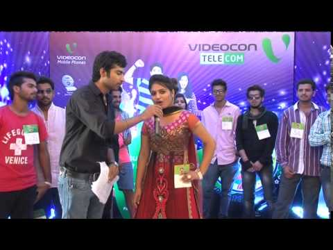 Videocon Telecom Young Manch 2: RKSD College KAITHAL 2