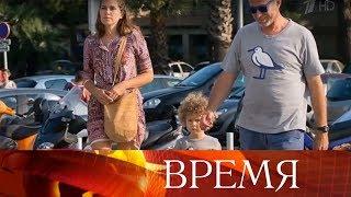 После 10 лет совместной жизни Роман Абрамович иДарья Жукова решили расстаться.