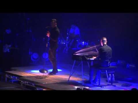 Hurts - Help (Live in Helsinki 02/11/13)