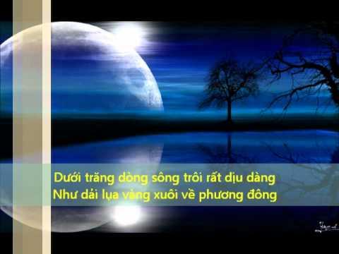 Lam Dien - Dem Ganh Hao Nho Dieu Hoai Lang