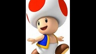 How to draw: Toad!