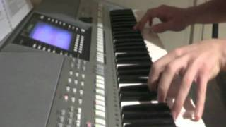 Girls,girls,girls-Sailor (Yamaha PSR-710)
