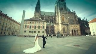 Wedding in Prague- September 2015