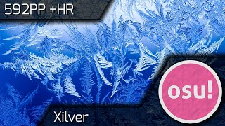 Xilver - Yooh - Ice Angel [Saint] +HR (99.78%) 592pp