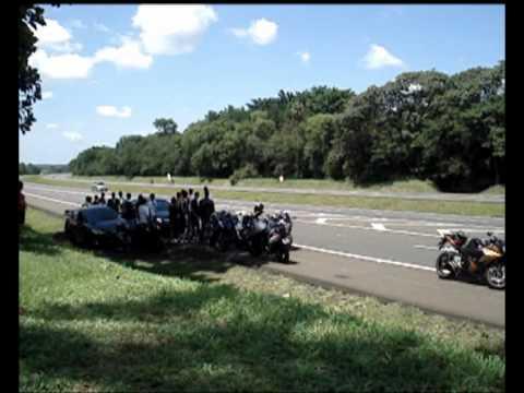 Moto GP na bandeirantes