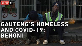While most people are able to stay in doors and obey lockdown regulations, others literally cannot afford to do so. We speak to a homeless couple and a man, who rely on recycling, on why they chose to not go to the temporary shelters set up for homeless people, despite the risks.  #CoronavirusSA #Homeless #Lockdown