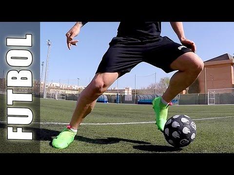 To Control/Sleep an air ball - Football Tips, videos and Skills