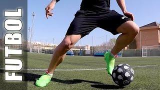 Como Controlar/Dormir un balón AEREO - Trucos, videos y jugadas de fútbol sala