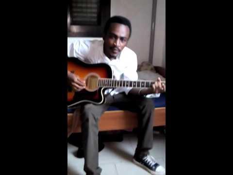 William McDowell My heart sings cover by Julius Osei Adams