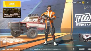 PUBG Mobile Lite Live Stream   Anyone Can Join   Rush Gameplay   Team Code