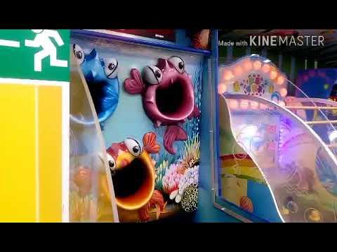 Я застряли в лифте ! Что делать? Влог. Поехали во Владимир. Играем в игровые автоматы.