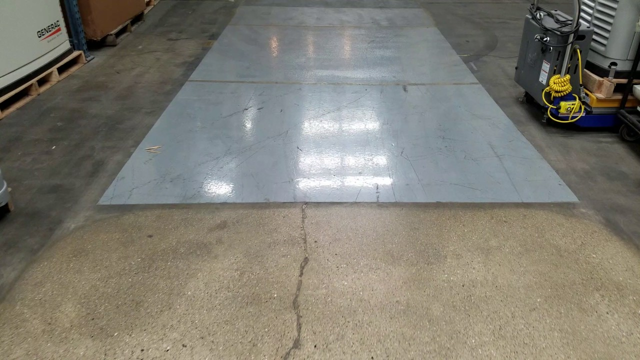 Which Is Better Polished Concrete Or