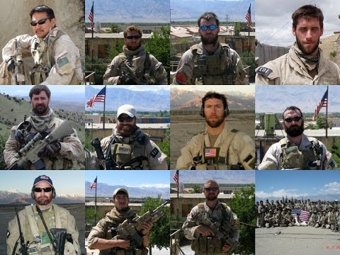 #ORW10 LT Michael Murphy OIC Team leader SEAL team 10 Operation Red Wings : Marcus Luttrell
